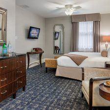 Askin Suite Bedroom