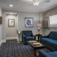 Askin Suite Living Room