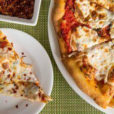 Margherita Brick Oven Style Pizza