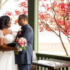 Georgianna & Raymond's Wedding at Paramour