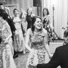 Seana & Matt's Wedding at The Radnor