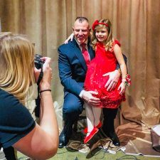 Radnor Township's 8th Annual Daddy Daughter Valentine's Dance at The Radnor