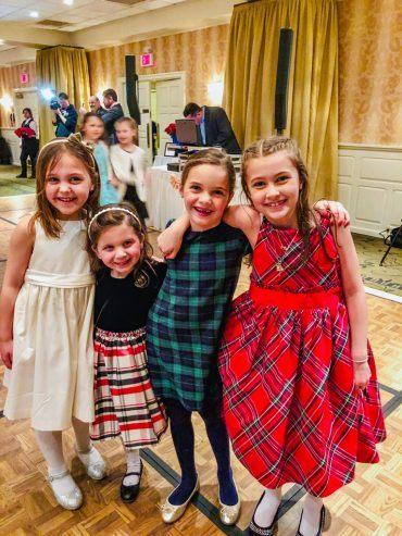 Radnor Township's 8th Annual Daddy Daughter Valentine's Dance at The Radnor