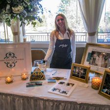 Classic Events by Lauren at the Main Line Bridal Event 2019
