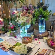 Hoffman Design Group at the Main Line Bridal Event 2019