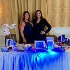 Luminosity at the Main Line Bridal Event 2019