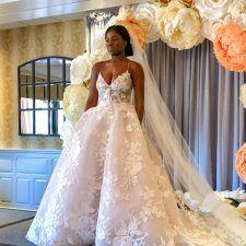 The Main Line Bridal Event Fashion Show 2019
