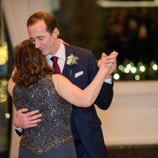 Elizabeth & Justin's Wedding at The Radnor
