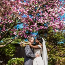 Shivon & Andrew's Wedding at The Radnor