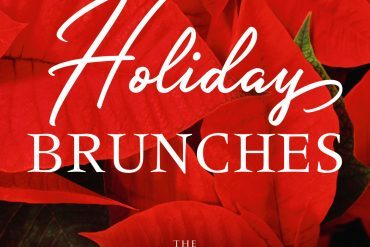 Holiday Brunch at The Radnor Hotel