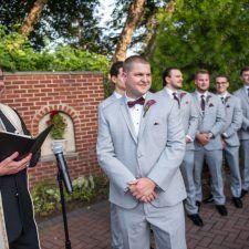 Caroline & Nicholas's Wedding at The Radnor