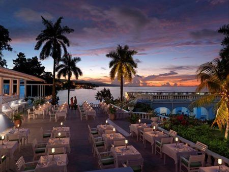 Win a Getaway to Moon Palace in Ocho Rios, Jamaica