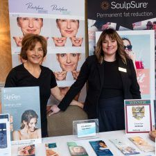 Essent Spa at the Main Line Bridal Event 2020