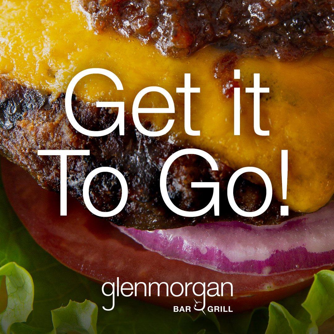 Glenmorgan To Go Take Out Food