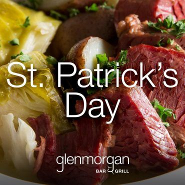 St. Patrick's Day Corned Beef & Cabbage Special