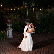 Daritza & Nico's Wedding at The Radnor Hotel